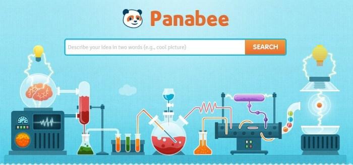 Panabee - Top Best domain name generators