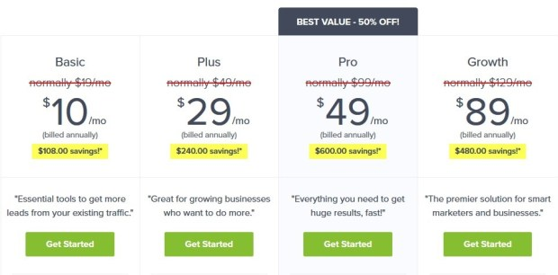 OptinMonster Review 2019: Best Plugin To Help Grow Your Email List? 3