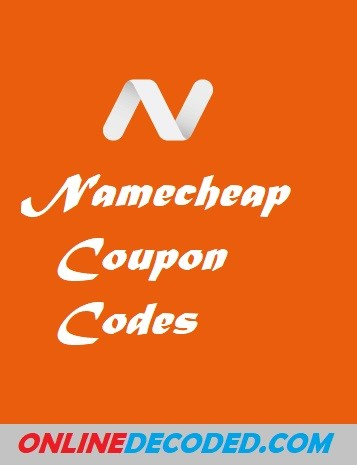 Namecheap Coupon Codes for September – Save 99%