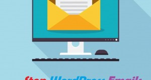 Stop WordPress Emails Going To Spam