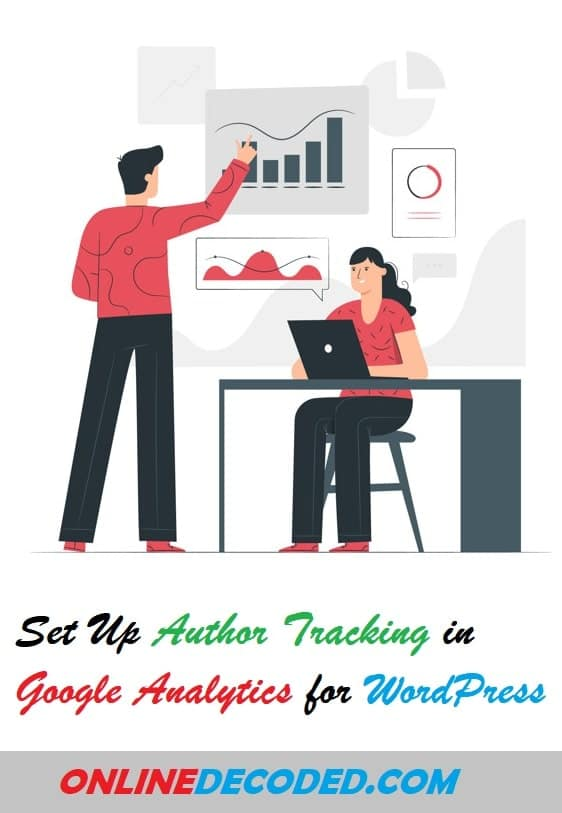 How to Set Up Author Tracking in WordPress – 3 Easy Steps