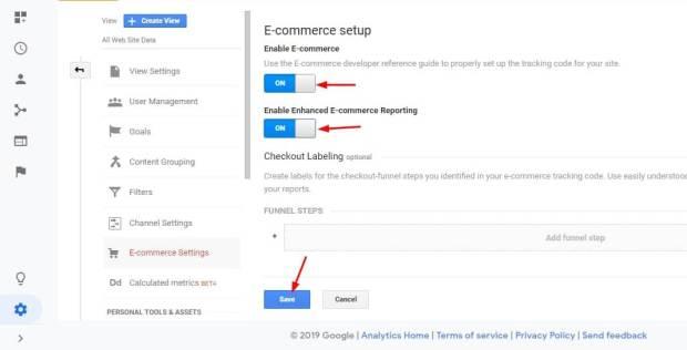 google-analytics-enhanced-ecommerce-reporting