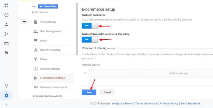 google-analytics-enhanced-ecommerce-reporting