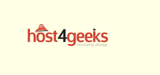 Host4geeks Review