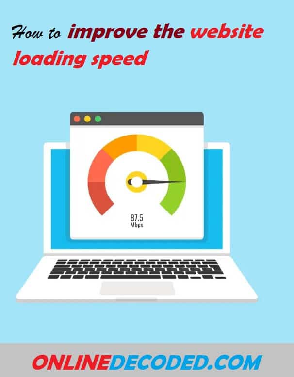 How to Monitor & Improve the Website Loading Speed with MonsterInsights Easily in 2021