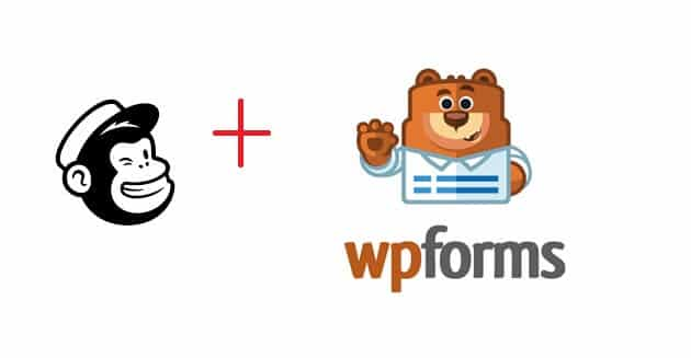 How To Create Mailchimp Subscribe Form with WPForms