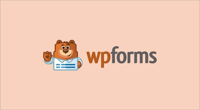 WPForms Black Friday Discount