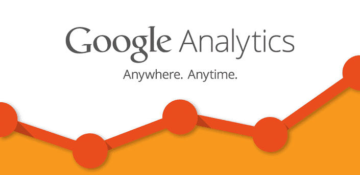 google analutics for seo