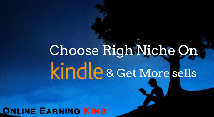 Get More Sells On Amazon Kindle