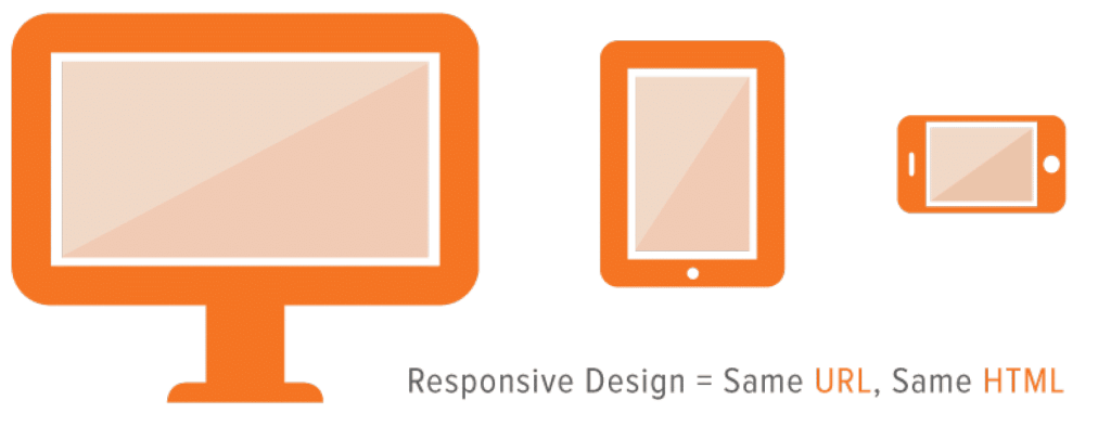 mobile friendly responsive