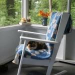 Home Decor:  Summer Quilts