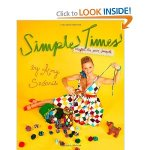 OFS Book Club--Simple Times: Crafts for Poor People