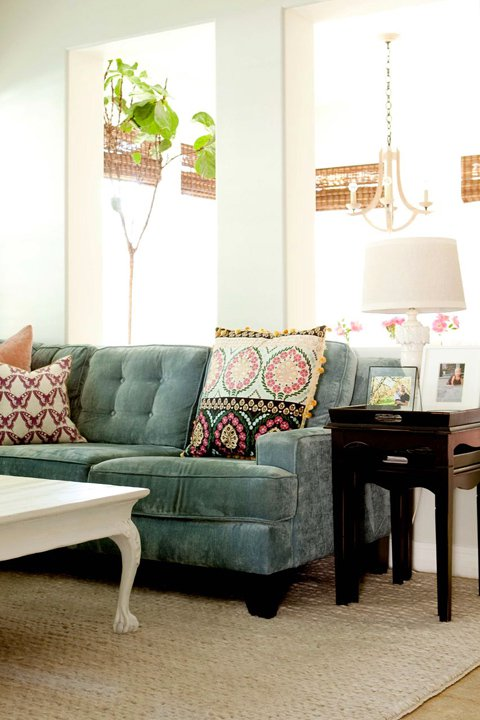 Decorating A Room Online: Home Decor And Fabric: Can U Spot The Trends