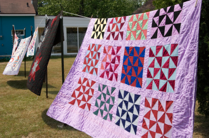 Quilts With Solid Color Fabrics Onlinefabricstore Net Blog