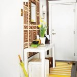 Home decor:  room by room--entryway