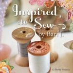 Book Review--Inspired to Sew