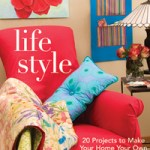 Book Review—Oh Sew Easy® Life Style