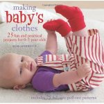 Book Review—Making Baby Clothes