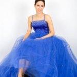 Prom Dress Fabrics