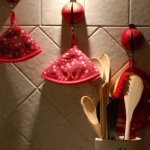 Free Kitchen Accessory Patterns