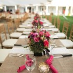 Wedding Decor Inspiration: Burlap