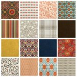 Decor Fabrics For Fall