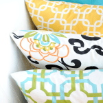 25 Home Decor Sewing Projects