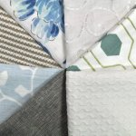 Light & Lovely Portfolio Fabrics