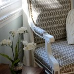 Vintage Chair Before & After (DIY Tutorial)