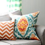 How to Sew Throw Pillows
