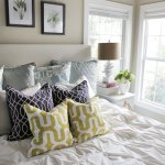 An Easy Master Bedroom Update