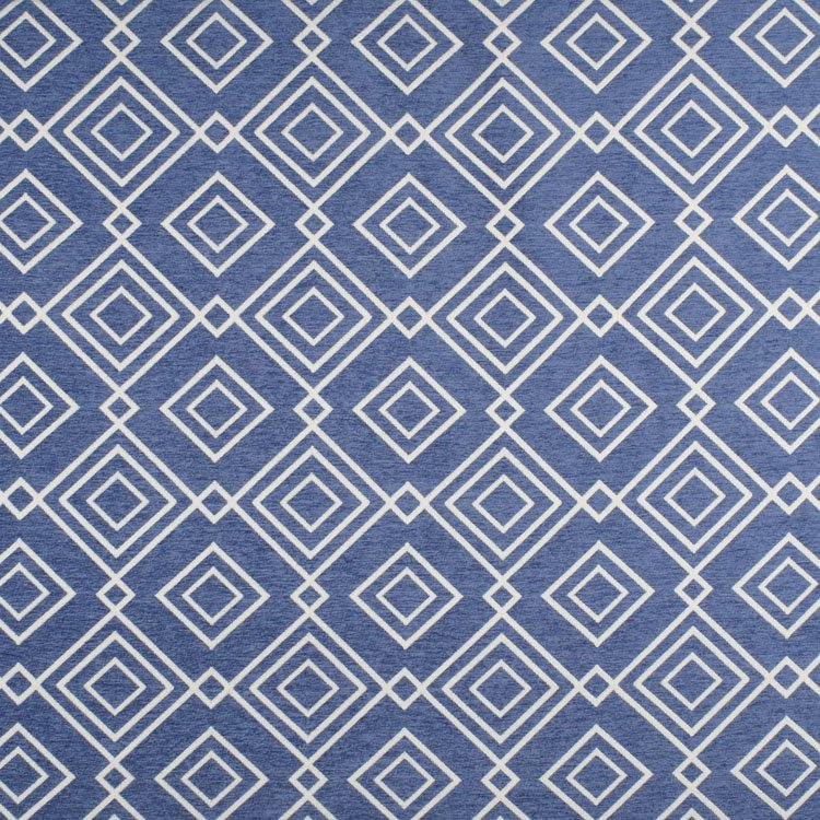 Covington Gatsby Blueberry Fabric