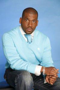 Dr. Jamal Bryant – Christmas Message for Tiger Woods 3