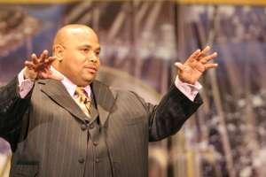 Pastor George Bloomer Visits South Carolina