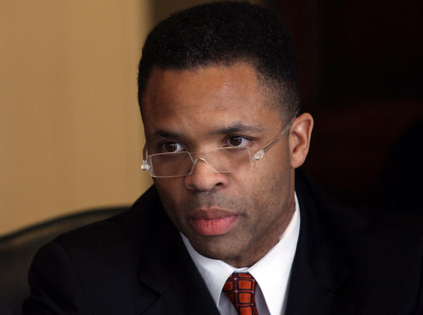 Jesse Jackson Jr – ABC News Video