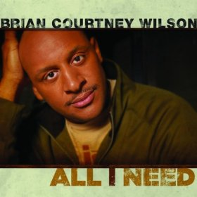 Brian Courtney Wilson – All I Need (Video, Lyrics and mp3 download)