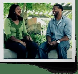 Kim Cash Tate interviews Da' T.R.U.T.H. and his wife Nicole Lambert (Video)