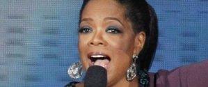Oprah Winfrey- Garden Party Video (Changed)