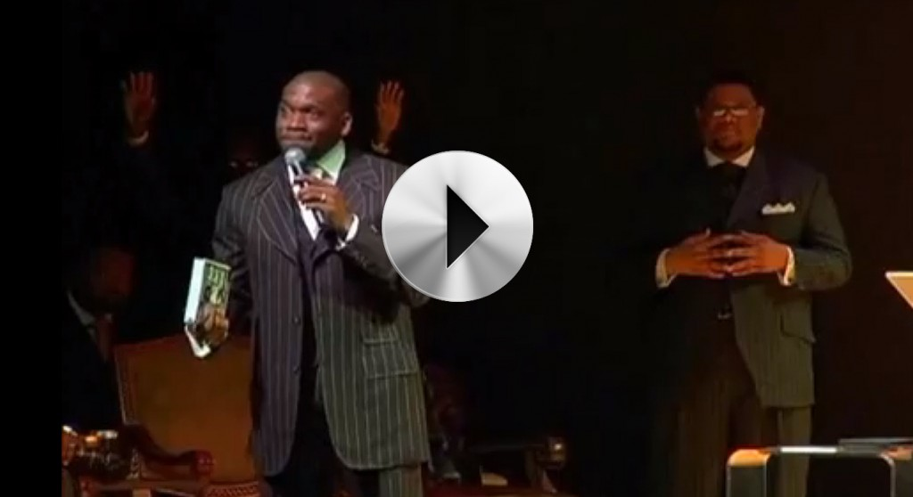 Dr. Jamal Bryant Sermons (Video Playlist)
