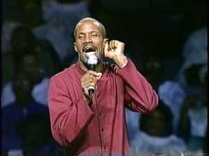 Bishop Noel Jones – A Changed Mindset (Video)