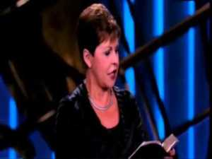 Joyce Meyer – Ways People Run From Their Problems (Video)