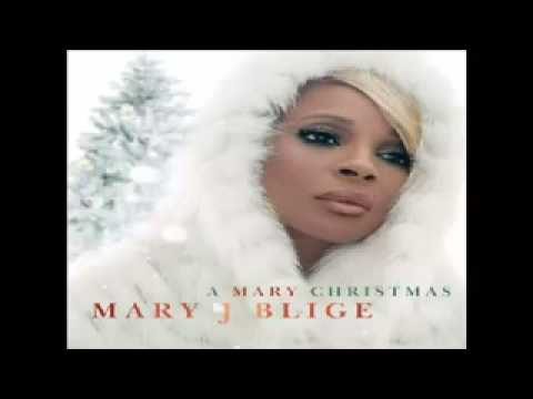 Mary J. Blige – Mary, Did You Know (Song and mp3 download)