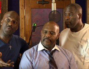 Three Winans Brothers 3WB – If God Be For Us (Video and mp3 download)