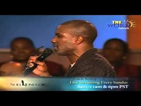 Bishop Noel Jones – Do You have A Soul (Video)