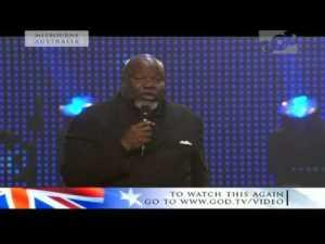 Bishop TD Jakes Sermons (Video Playlist)