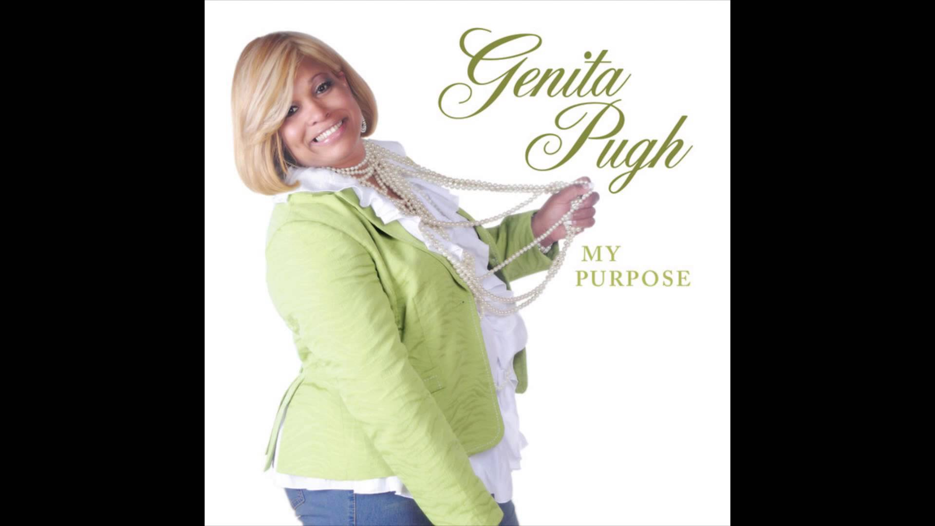 Genita Pugh – Who Can (Song and mp3 download)