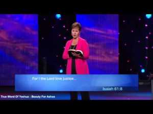 Joyce Meyer – Beauty For Ashes (Video and Book)