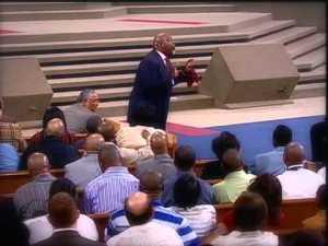 Bishop TD Jakes – Radical Faith (Video)
