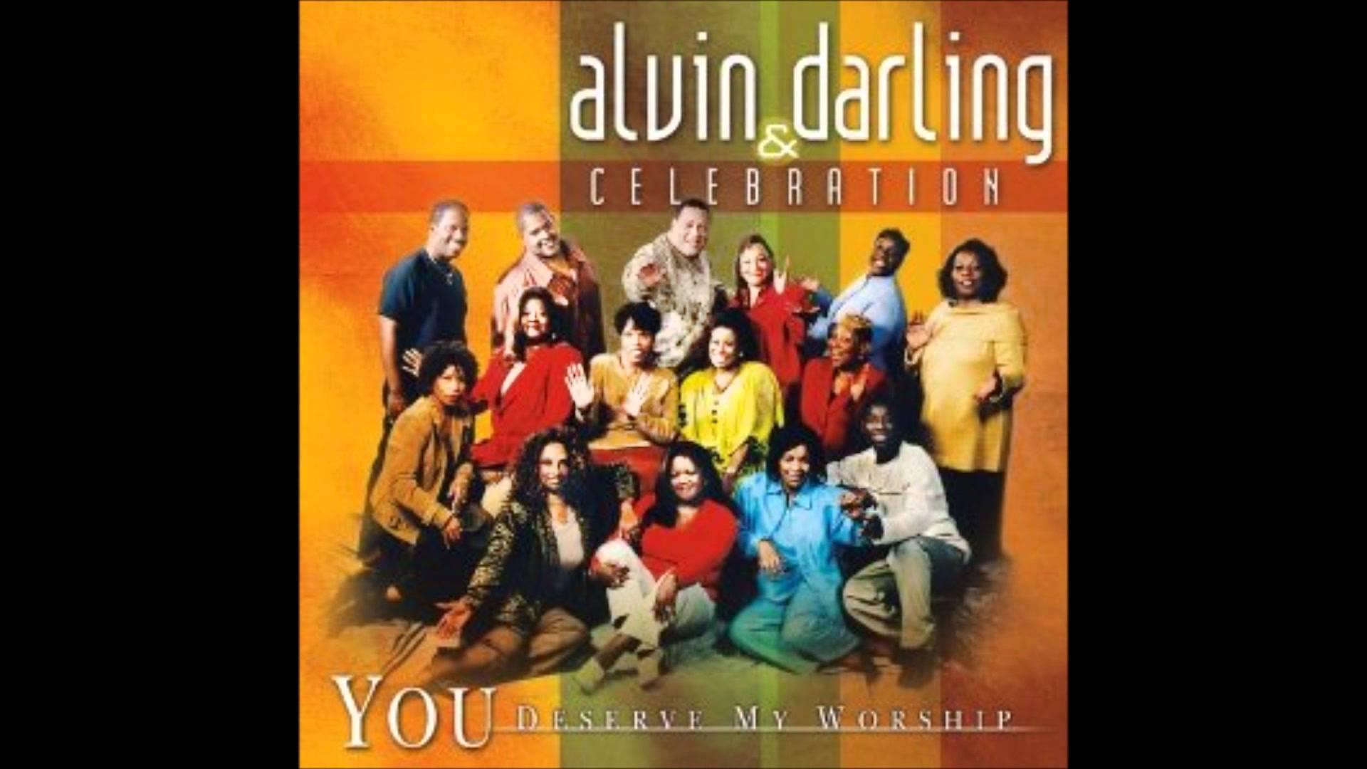 Alvin Darling – All Night (Video and Lyrics)