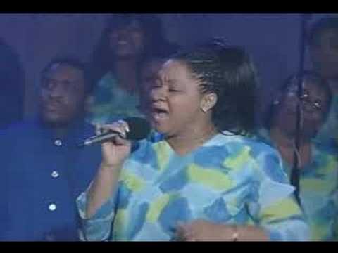 Chicago Mass Choir – Praise Jehovah